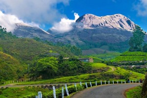 8 days Kerala Winter Tour Package