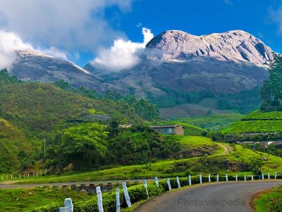 KERALA WINTER PACKAGE From Usha Destinations