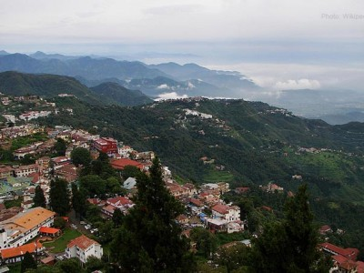 Mussoorie New Year Package from Ashex Tourism