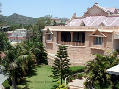 Mount Abu X Mas & New Year Package from Ashex Tourism