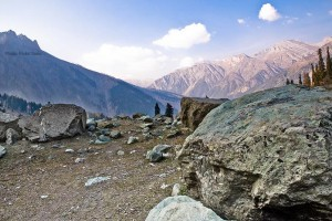 Valley of Kashmir Tour Package from Ashex Tourism