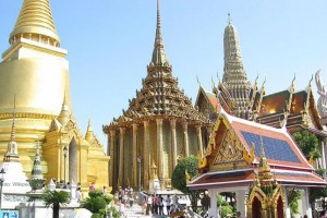Thai – Affordable Winter Package from Yatra