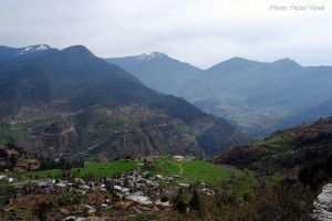 Uttaranchal New Year & Christmas Package from Ashex Tourism