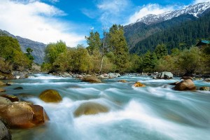 Jammu & Kashmir Tour Package from Ashex Tourism