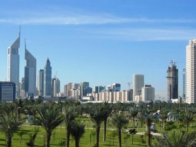 Dubai Holiday Package from India fly