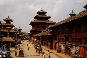 Kathmandu Fixed Group Departures from Spring Travels
