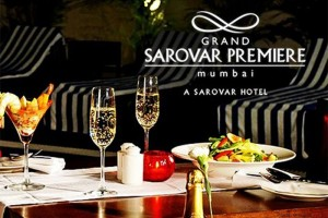 Ring in 2013 in Luxury Grand Sarovar Premier in Mumbai from Groupon