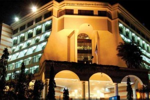 Hotel Sun n Sand Pune Package from Groupon
