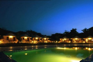 Rann of Kutch Festival Special Package from Groupon