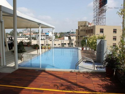 Explore Beautiful Bangalore from Travel guru