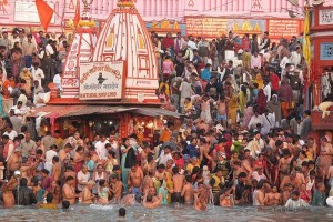 Kumbh Mela Package for Non Bathing Date from Kumbh Mela Camps