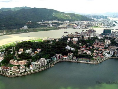 Hong Kong With Macau from Southern Travel India