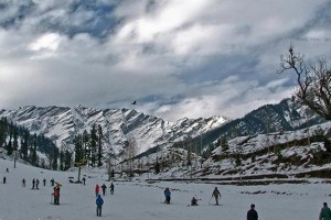 Manali Special Tour with Volvo from Pearls Tourism