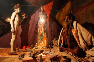 Maha Kumbh Mela Special Package 2013 from Kumbh Mela Camps