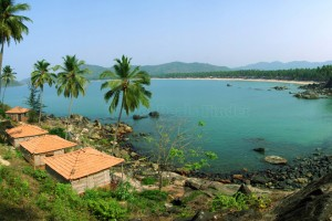 Ramada Caravela beach resort Goa from Spring Travels