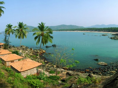 Ramada Caravela beach resort Goa from Spring Travels