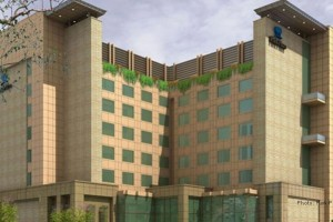 Hotel Park Plaza Noida Package from Groupon