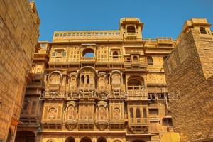 Golden Triangle with Rajasthan from Idiscover India