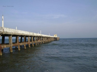 Amazing Pondicherry Hotel Deal from Groupon