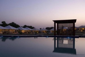 Experience Idyllic Splendor at Pushkar Resort Rajasthan from Groupon