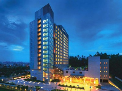 Waltz into 2013 at Radisson Blu in Greater Noida from Groupon