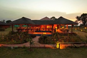 Kabini The Exquisite Riverside Living Package from Groupon