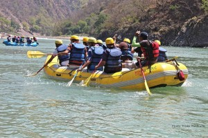 Adventure in Rishikesh Package from Groupon
