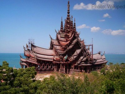 Thailand Tour Package from Southern Travel India