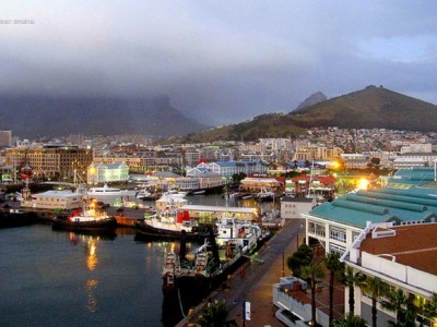 Splendor of South Africa package from pearls tourism