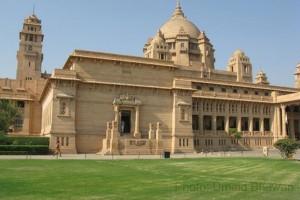 Experience the festival season at The Taj Grand Palaces from sotc