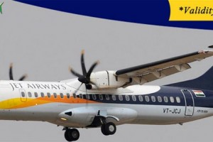 Jet Airways Best Deals from Spring Travels