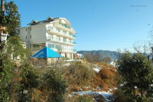 Fernhill Resort Chail Hotel New Year Package