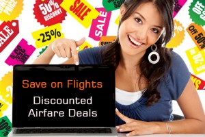 Special Discount on Airlines from Ezeego1