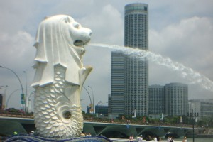 Thailand, Malaysia, Singapore Tour Package