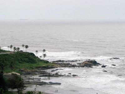Gorgeous Goa Hotels Package from Travel guru
