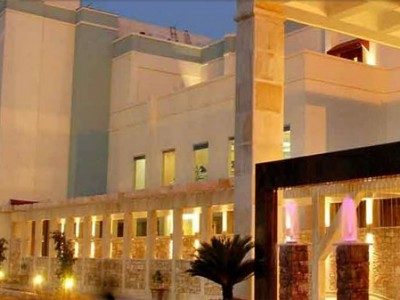 Cambay Spa & Resort Udaipur Package from Groupon