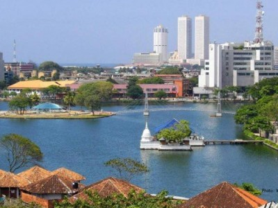 Bentota Colombo Tour Package