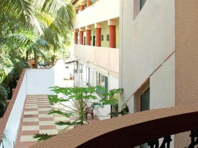 Donhill Beach Resort Goa Package from Goibibo