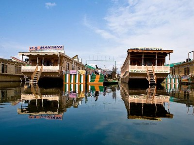 Appealing Kerala Tour Package By Make My Trip