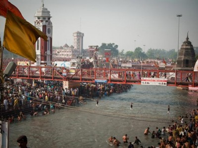Ace Kumbh Cottages package