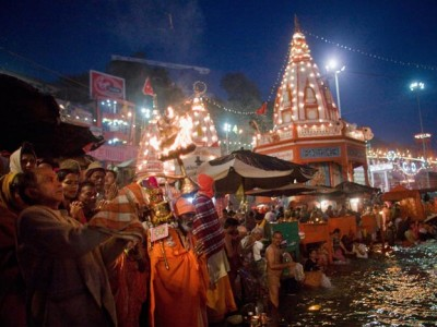 Exciting Kumbh Village Tour Package