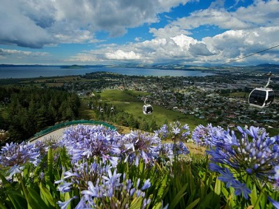Exciting New Zealand city tour from Diya Holidays