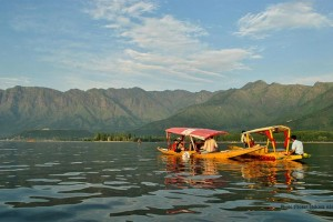 Kashmir Air Package from Abia tour