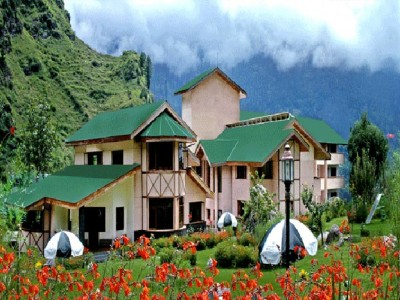 Republic Day Bonanza from Solang Valley Resort