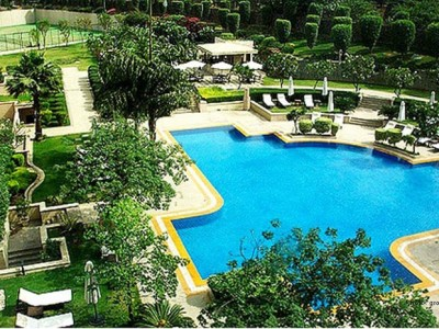 Delhi Premium Hotel Package from Groupon