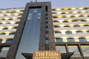 The Fern Hotel Ahmedabad Package from Groupon