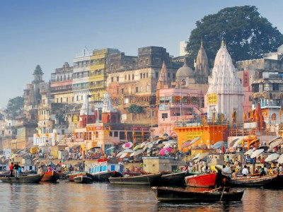 Kashi Yatra from Usha India Destinations