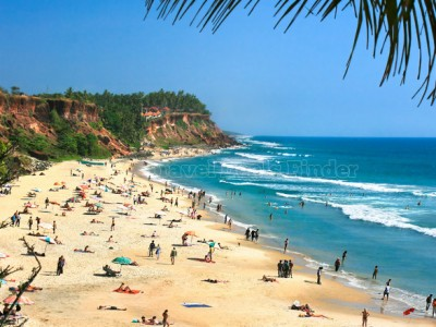 Amazing Kerala Travel Package from D Pauls