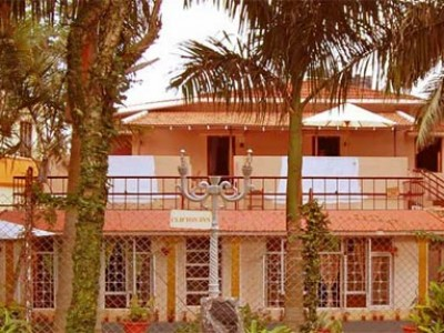Clifton Inn Yercaud Hill Station Package from Groupon