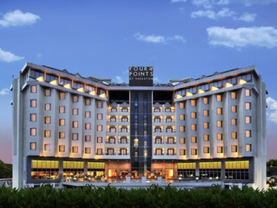 Four Points by Sheraton Visakhapatnam Vacation Packages